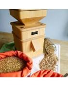 Macina cereali hawos-Mulini per farina